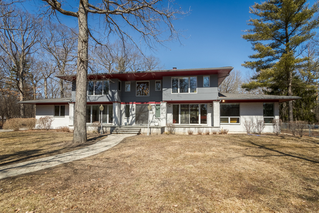 2480 Duffy Lane, Riverwoods, Illinois