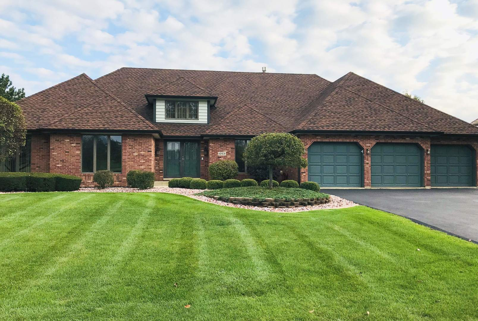 10531 Misty Hill Road, Orland Park, Illinois
