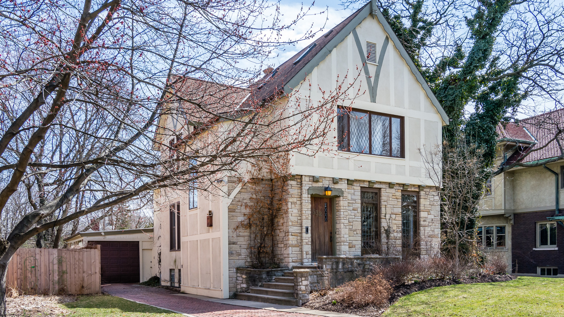 532 North Oak Park Avenue, Oak Park, Illinois