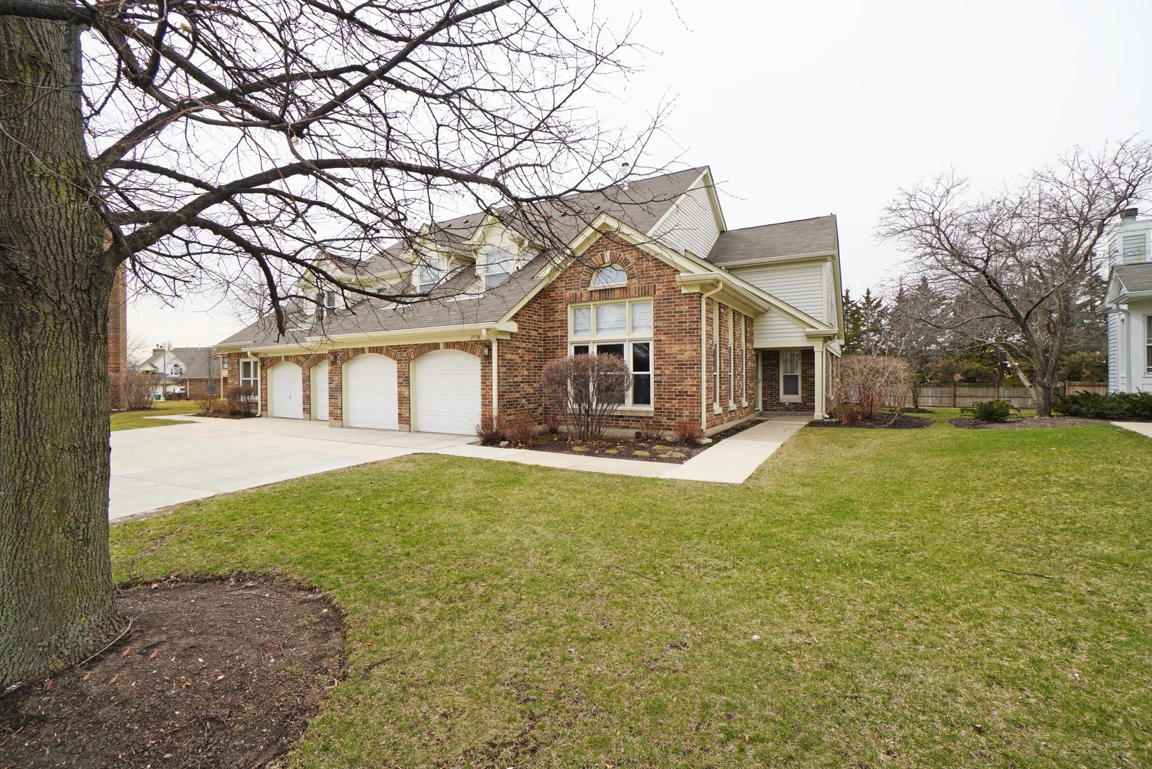 2536 LIVE OAK Lane, Buffalo Grove in Lake County, IL 60089 Home for Sale