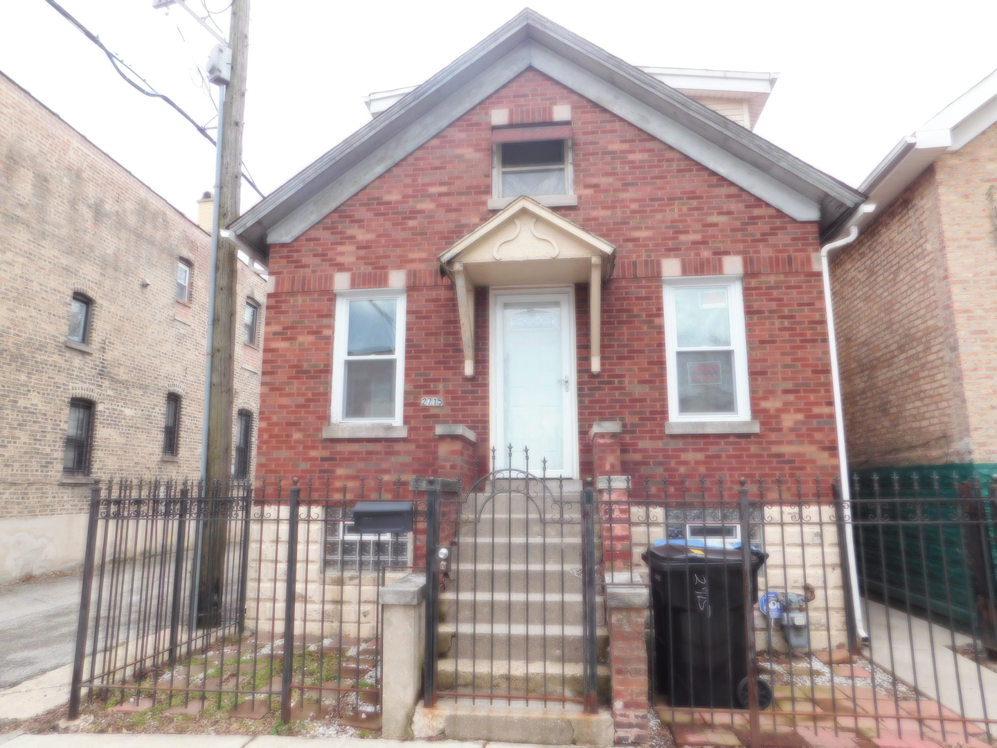 2715 West Iowa Street, Bucktown in Cook County, IL 60622 Home for Sale
