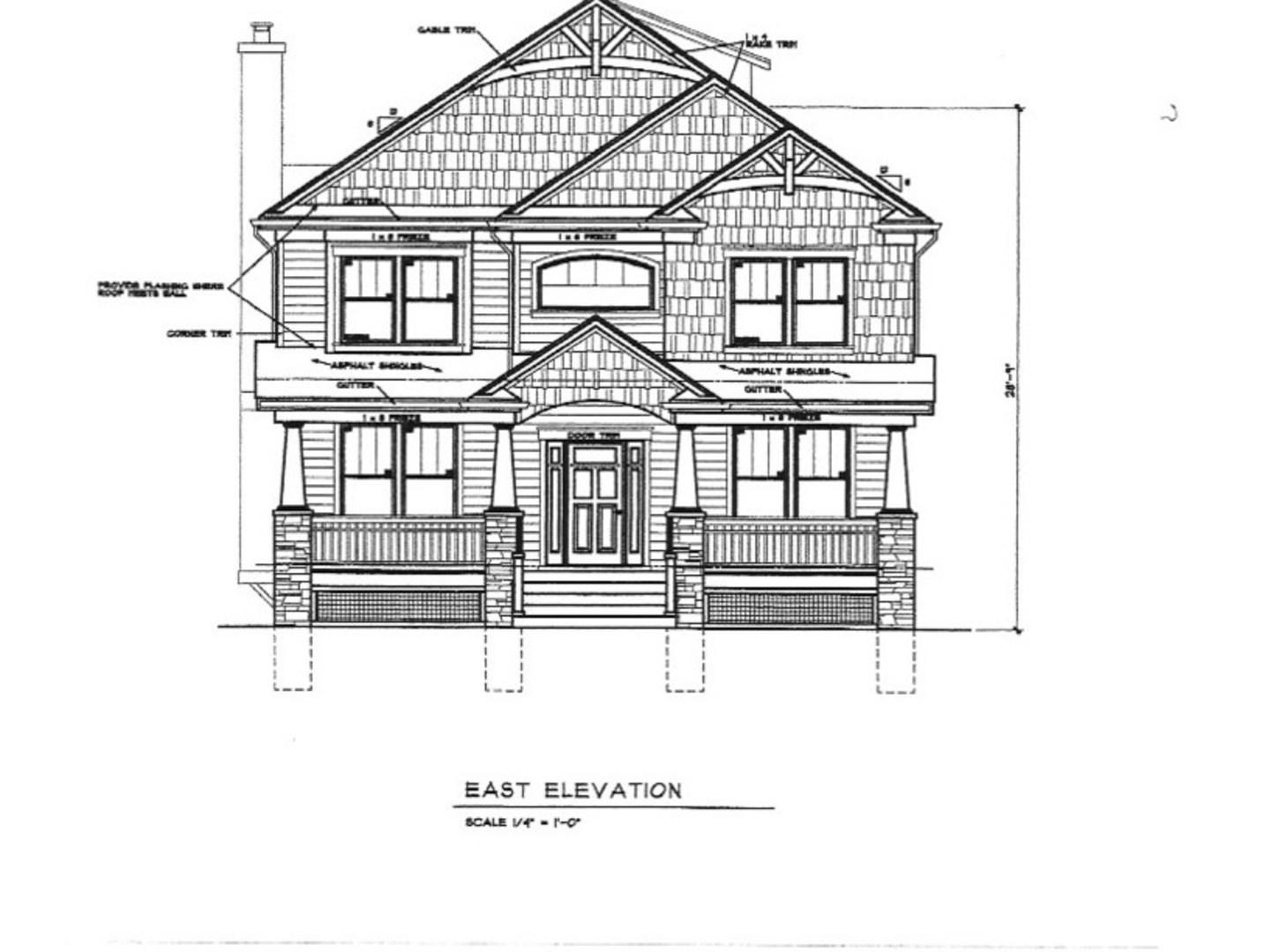 809 Home Avenue, Oak Park, Illinois