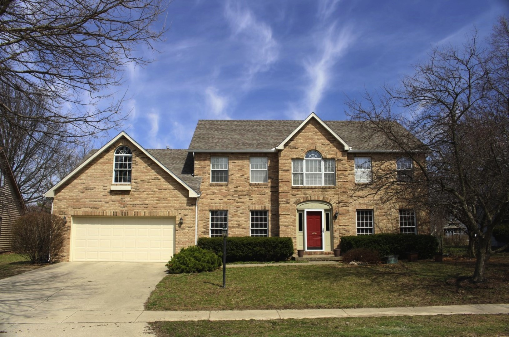 2706 PRAIRIE MEADOW Drive, Champaign in Champaign County, IL 61822 Home for Sale