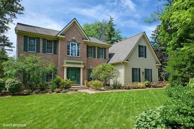 664 Oak Road, Barrington in Lake County, IL 60010 Home for Sale