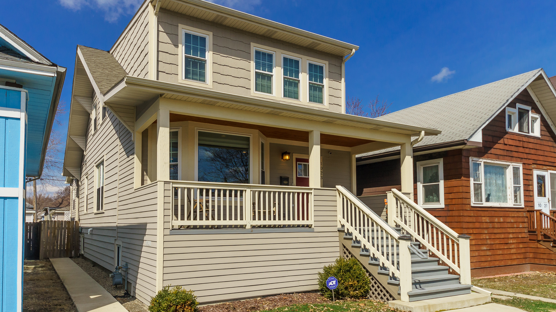 1023 Highland Avenue, Oak Park in Cook County, IL 60304 Home for Sale