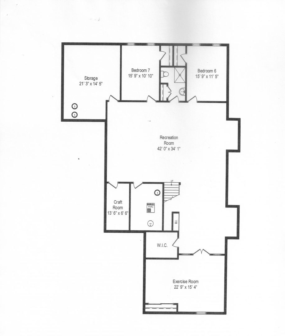 930 Golfview Road - photo 14