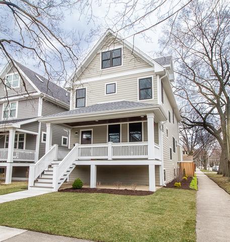 946 CLINTON Avenue, Oak Park, Illinois