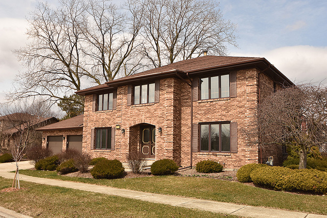 8636 FLINT Lane, Orland Park, Illinois