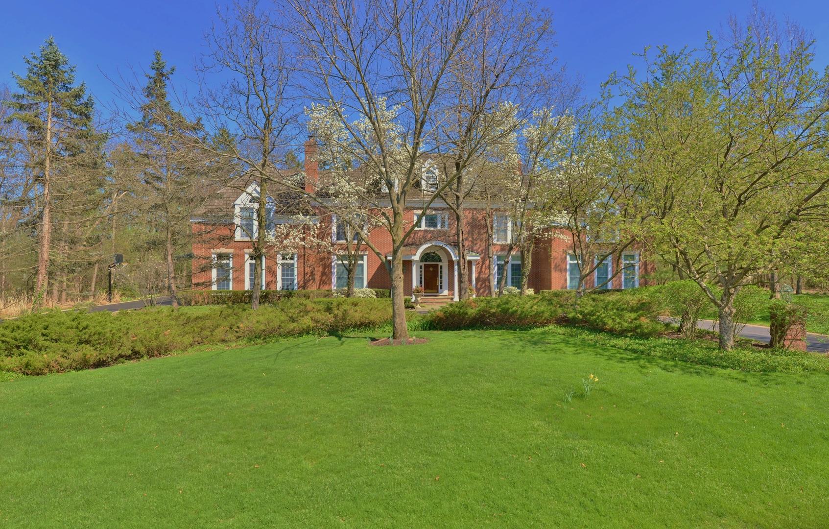 1671 Alexis Court, Lake Forest, Illinois