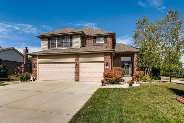 11738 Burnley Drive, Orland Park, Illinois