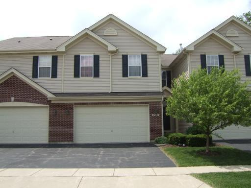 2304 SANDY CREEK Drive 2304, Algonquin in Kane County, IL 60102 Home for Sale