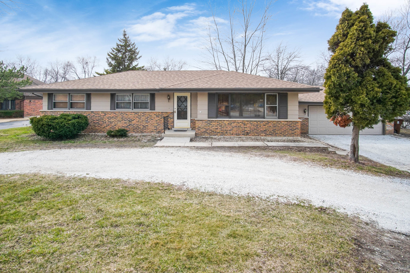 17212 South Harlem Avenue, Tinley Park in Cook County, IL 60477 Home for Sale