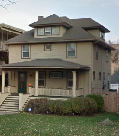 158 North HUMPHREY Avenue, Oak Park in Cook County, IL 60302 Home for Sale