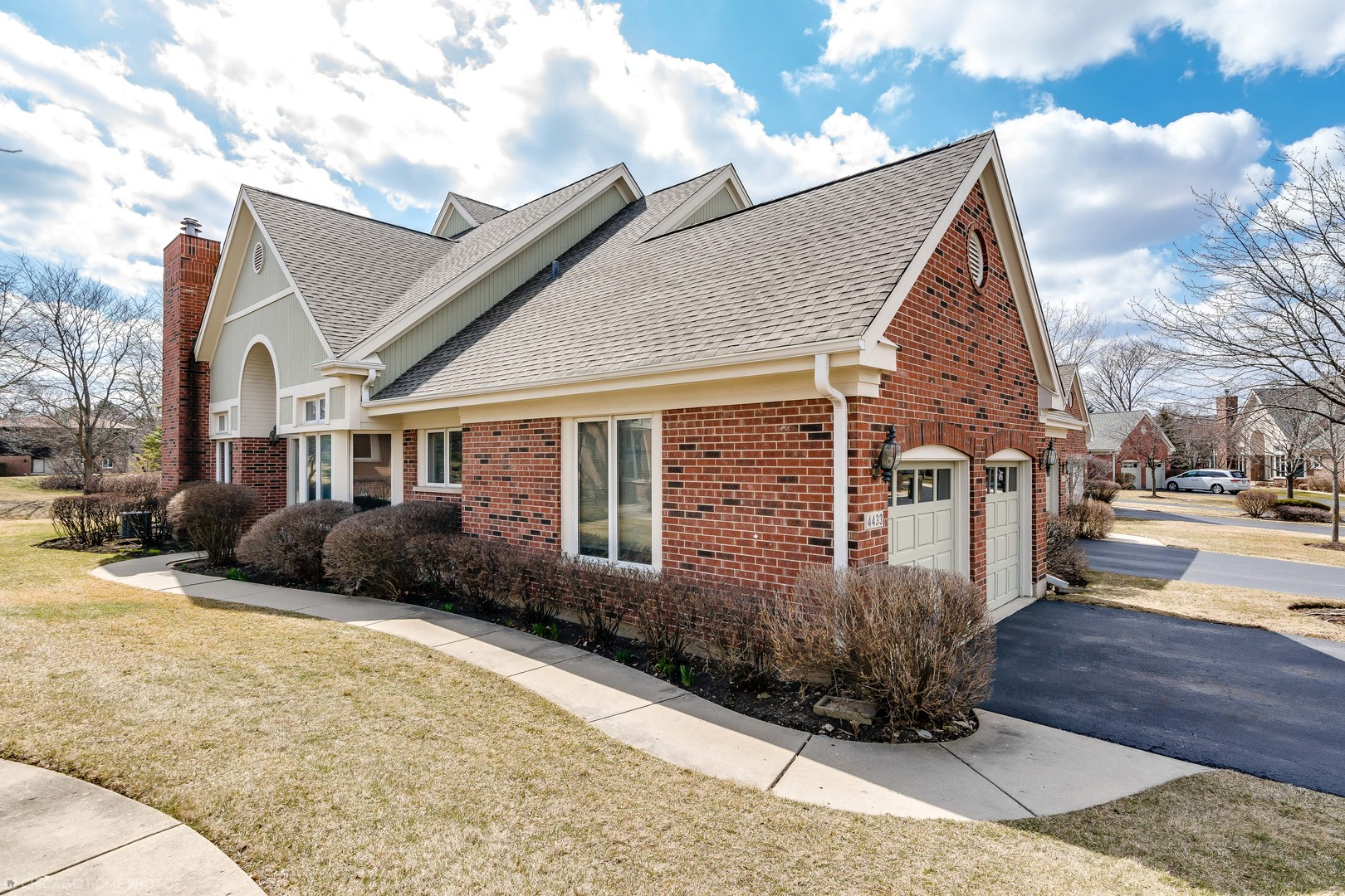 4433 FOUR WINDS Lane, Northbrook in Cook County, IL 60062 Home for Sale