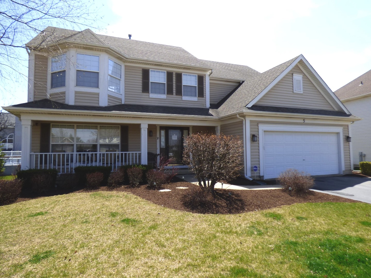 5 Sedgewood Court, Algonquin in Kane County, IL 60102 Home for Sale