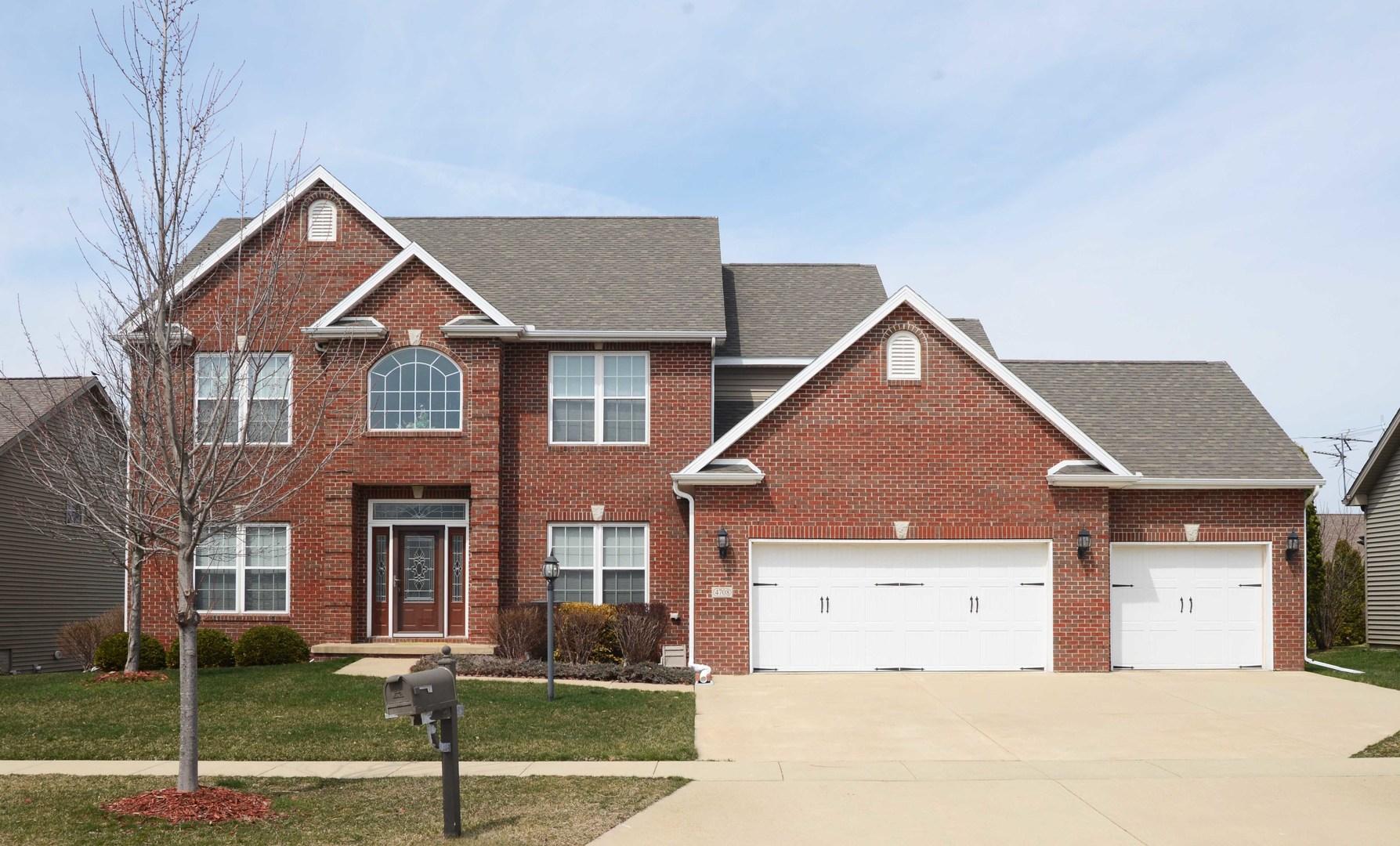 4708 Westborough Drive, Champaign, Illinois