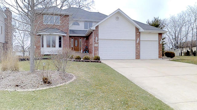 12520 South Melvina Avenue, Palos Heights in Cook County, IL 60463 Home for Sale