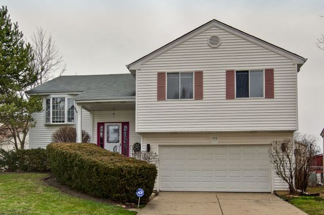 128 LILAC Lane, Buffalo Grove in Lake County, IL 60089 Home for Sale
