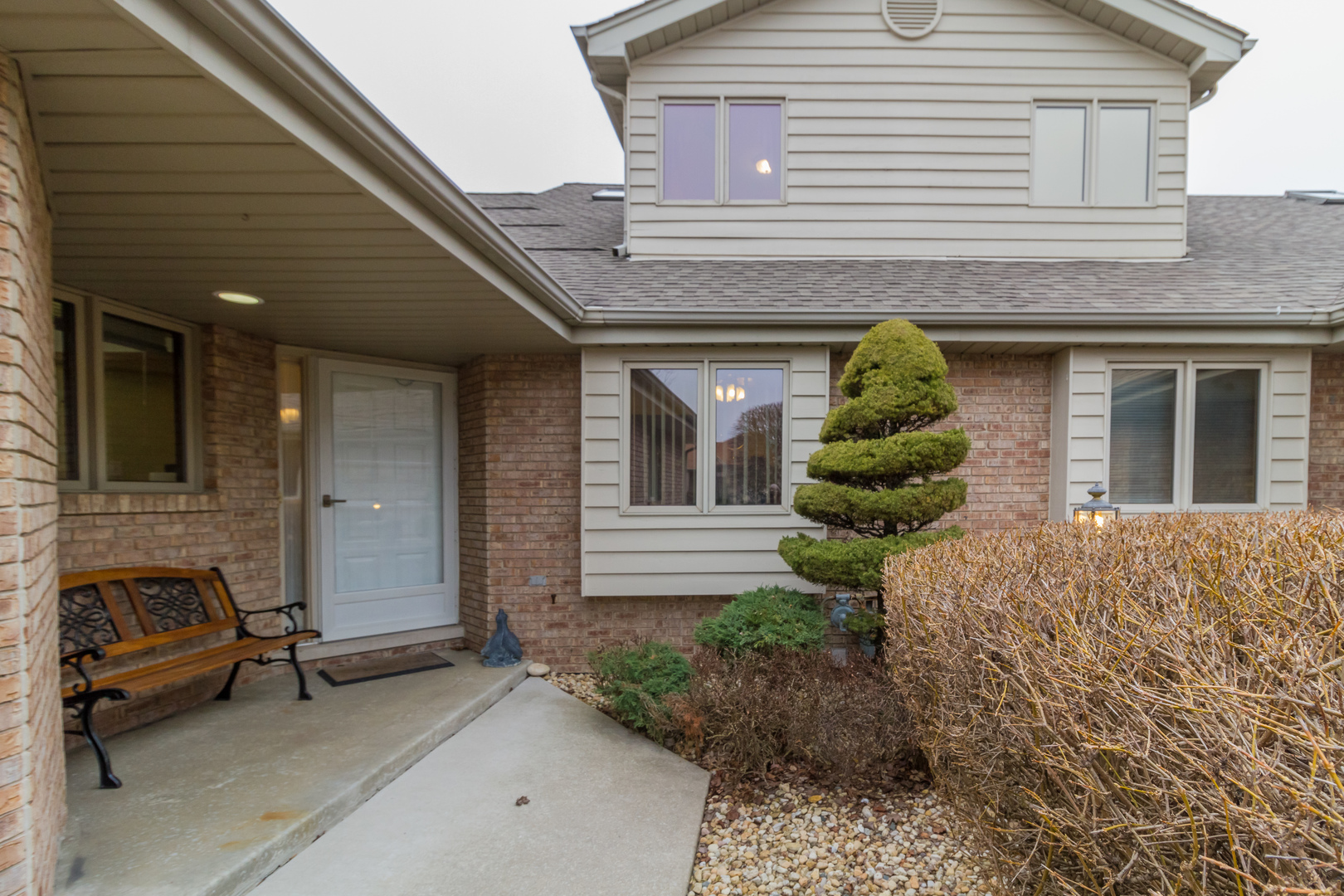 18334 Pine Wood Lane, one of homes for sale in Tinley Park
