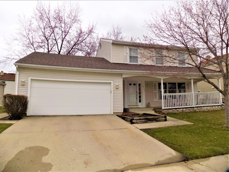 1335 Logsdon Lane, Buffalo Grove in Lake County, IL 60089 Home for Sale