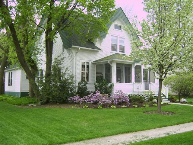 133 West Lincoln Avenue, Libertyville in Lake County, IL 60048 Home for Sale