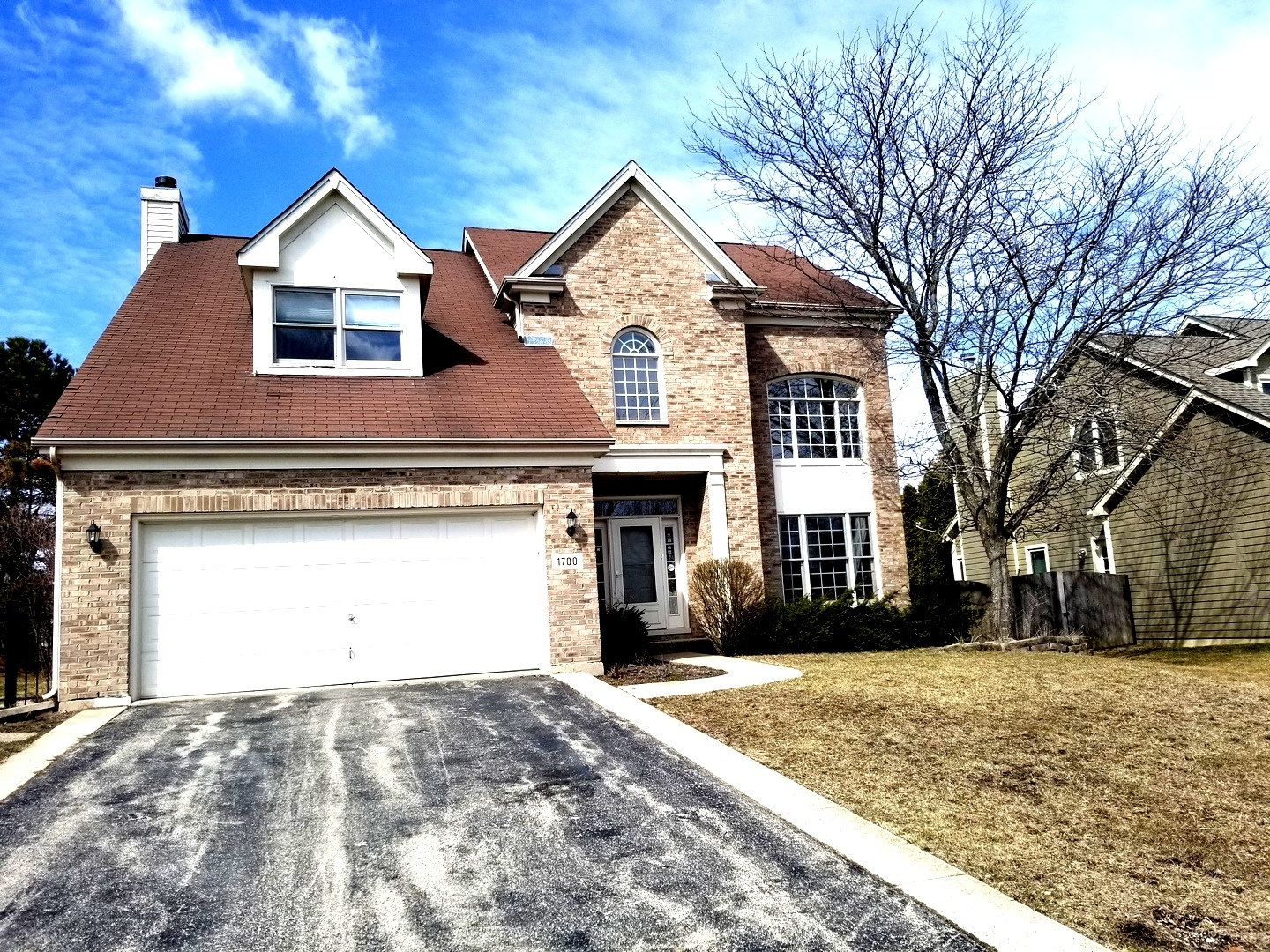 1700 Ambria Court, Mundelein in Lake County, IL 60060 Home for Sale