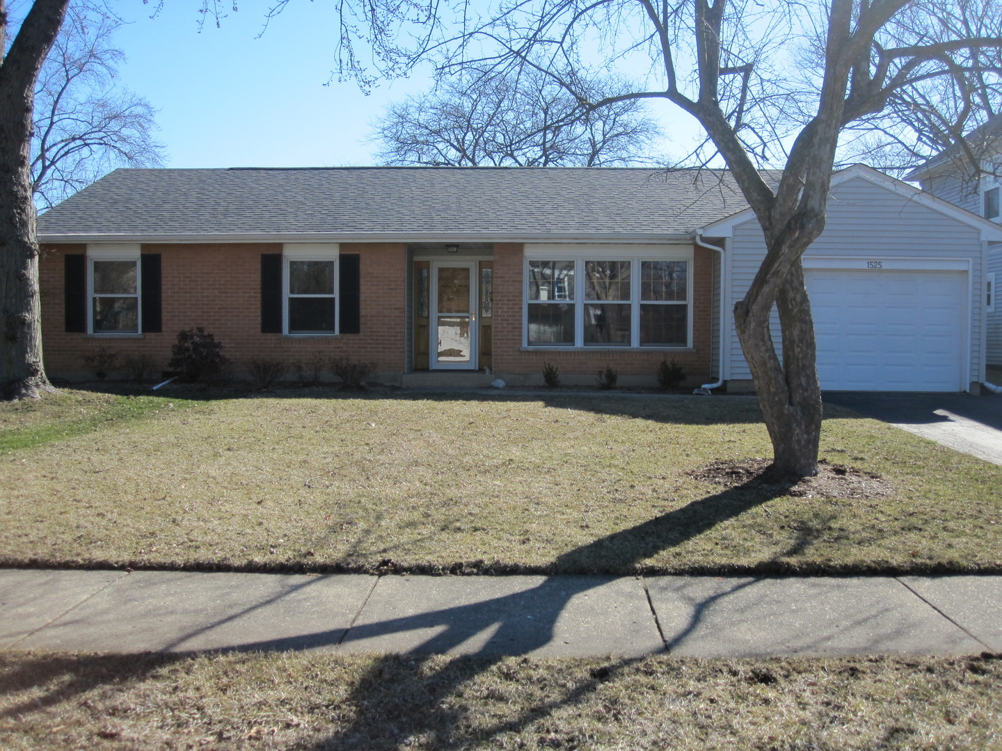 1525 North Patton Avenue, Arlington Heights in Cook County, IL 60004 Home for Sale