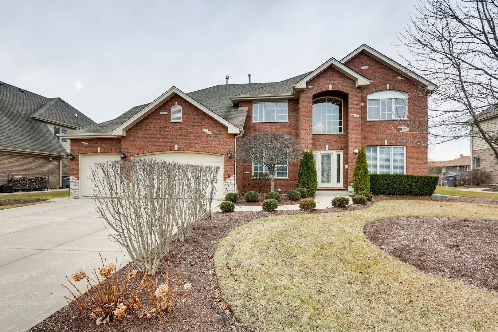 13808 Legend Trail Lane, Orland Park, Illinois