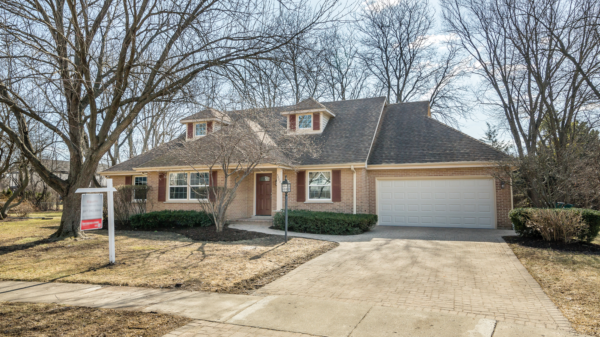 3823 Eastwind Court, Northbrook, Illinois