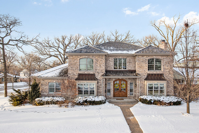 2012 Milton Avenue, Northbrook in Cook County, IL 60062 Home for Sale