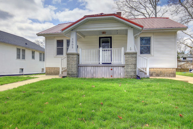 1505 West Church Street, Champaign in Champaign County, IL 61821 Home for Sale