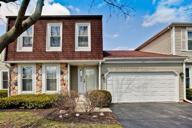 958 Burgess Circle, Buffalo Grove in Lake County, IL 60089 Home for Sale