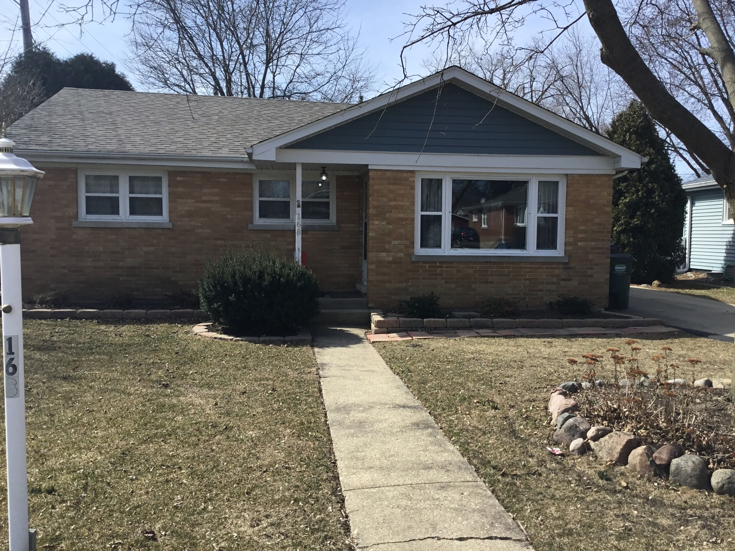 168 North Shaddle Avenue, Mundelein in Lake County, IL 60060 Home for Sale