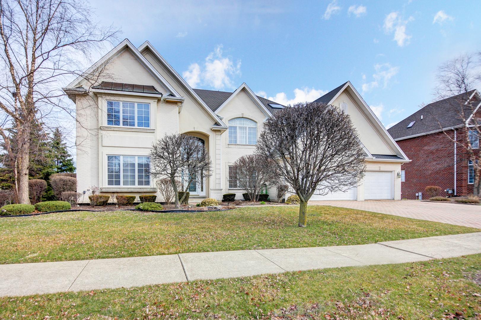 10840 Somer Lane, Orland Park, Illinois