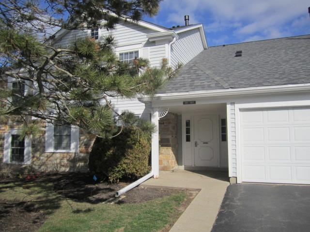 1125 AUBURN Lane 1125, Buffalo Grove in Lake County, IL 60089 Home for Sale