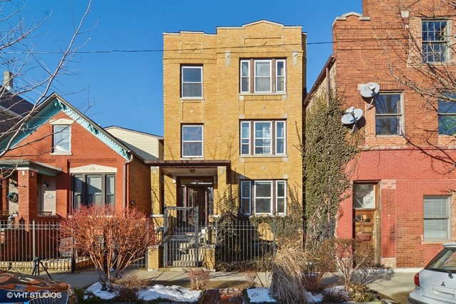 1936 West SUPERIOR Avenue, Bucktown in Cook County, IL 60622 Home for Sale