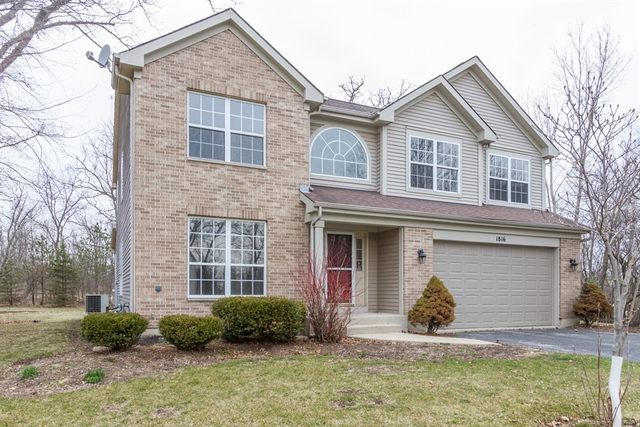 1816 South Cardinal Court, Libertyville in Lake County, IL 60048 Home for Sale