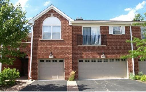 968 Enfield Drive 968, Northbrook, Illinois
