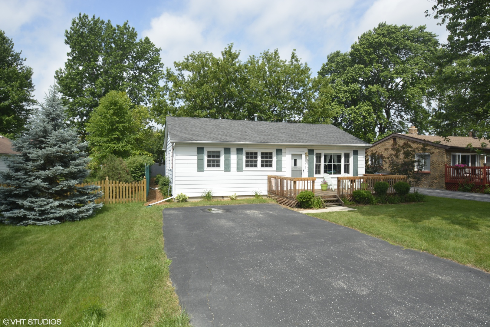 17826 RIDGELAND Avenue, Tinley Park in Cook County, IL 60477 Home for Sale
