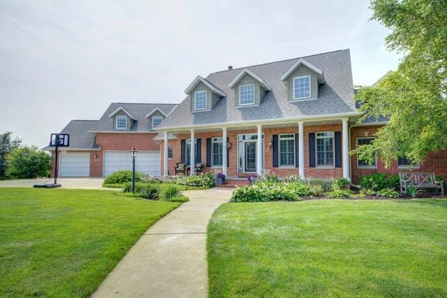 3302 SPRINGVIEW LN, Champaign in Champaign County, IL 61822 Home for Sale