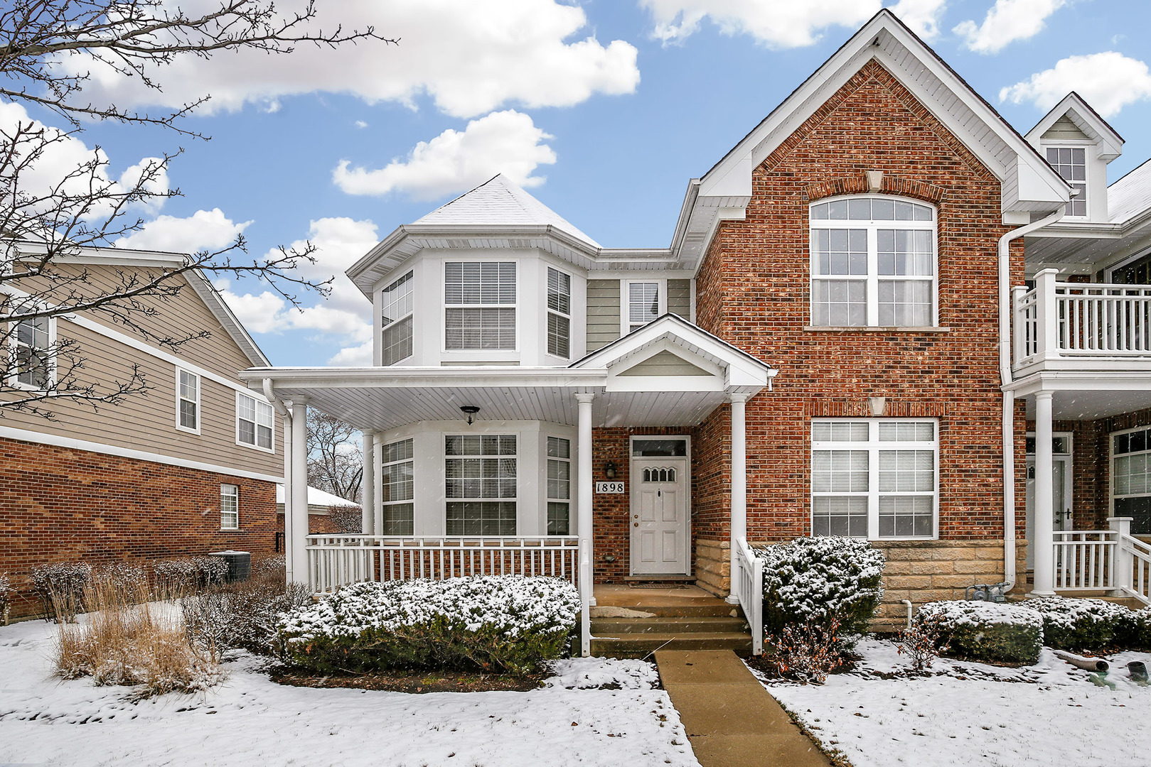 1898 Keystone Place, Schaumburg in Cook County, IL 60193 Home for Sale