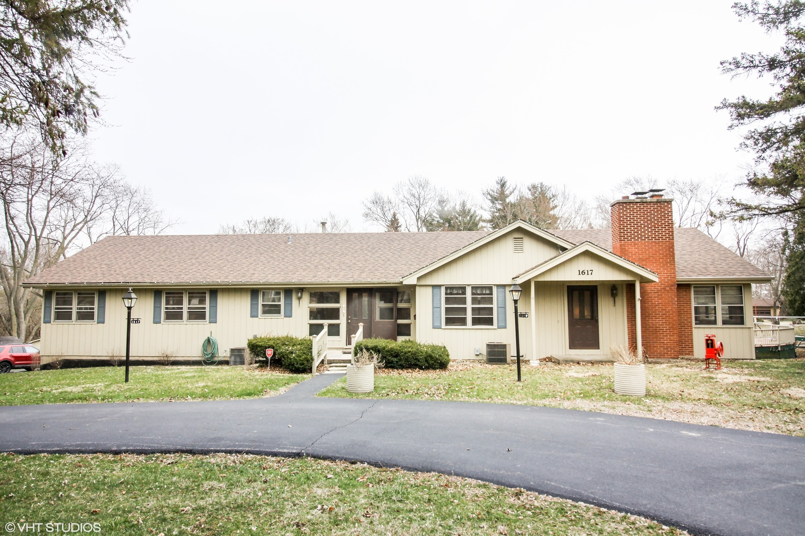 1617 CARY Road, Algonquin in Mc Henry County, IL 60102 Home for Sale