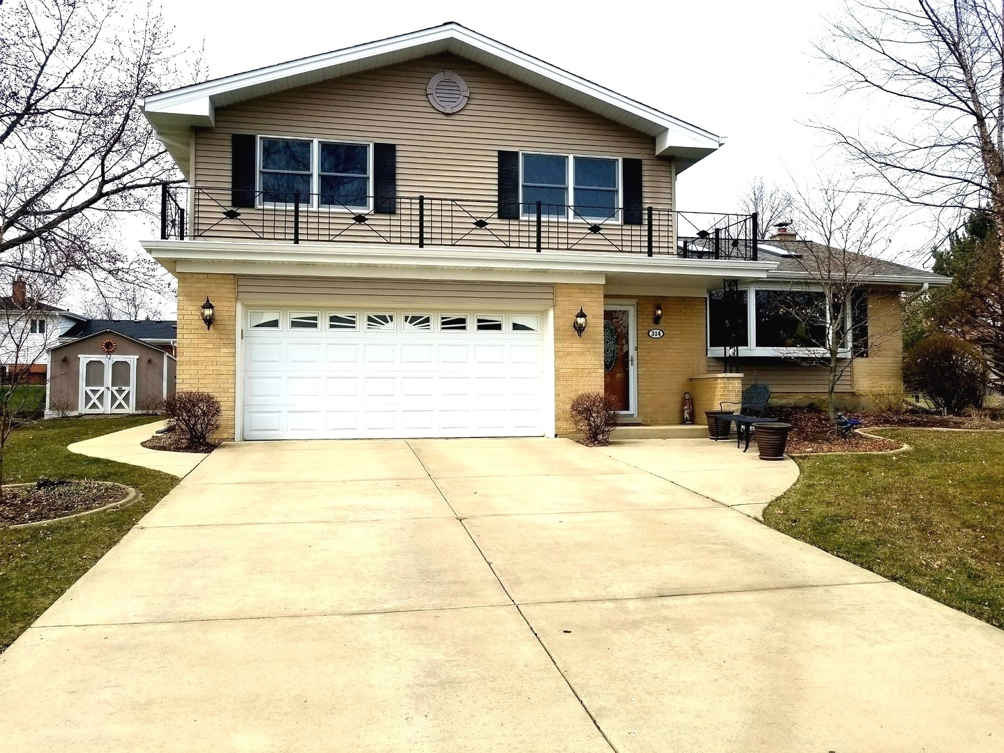 314 SUMMIT Court, Schaumburg in Cook County, IL 60193 Home for Sale