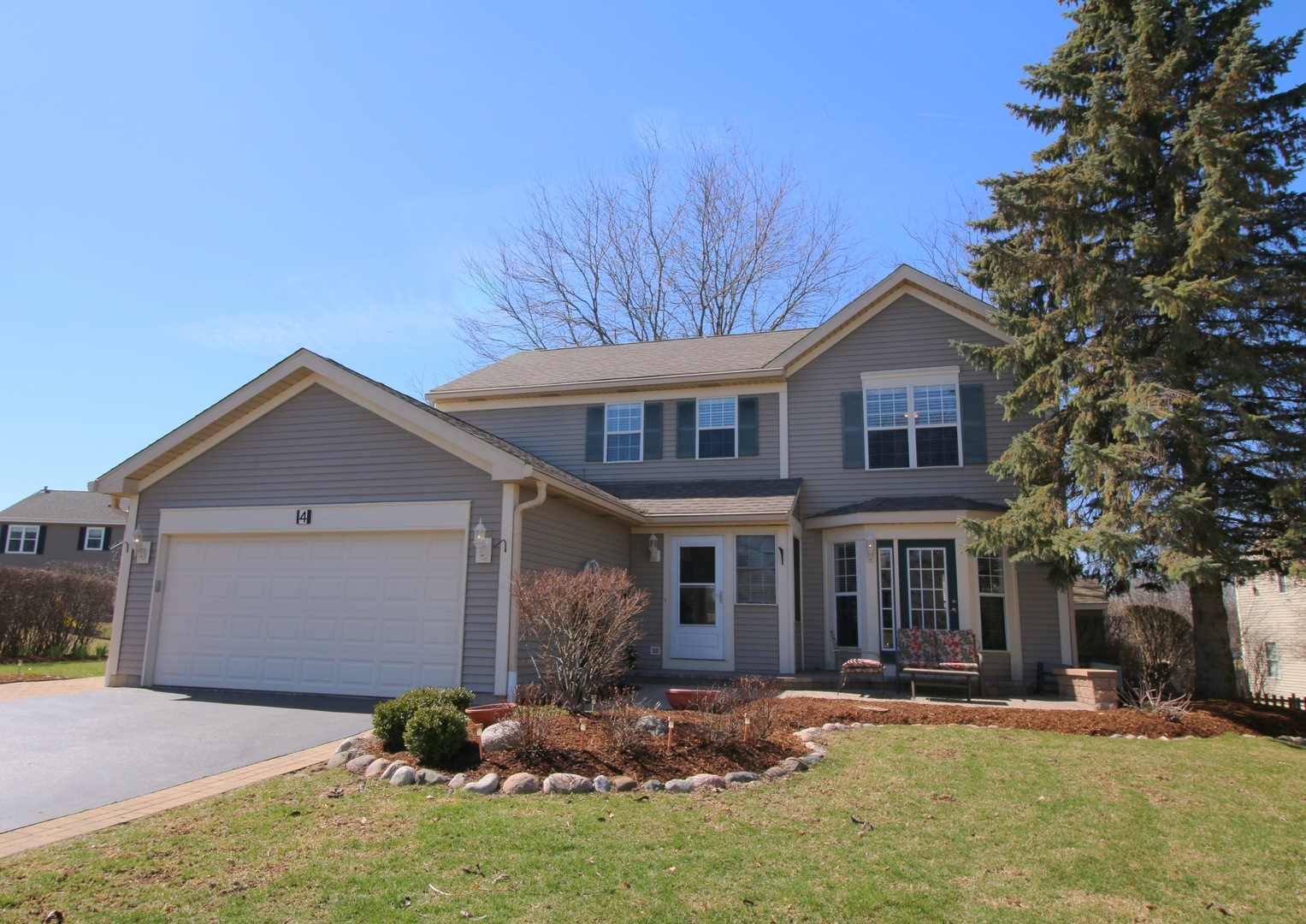 4 Dunwick Court, Barrington in Lake County, IL 60010 Home for Sale