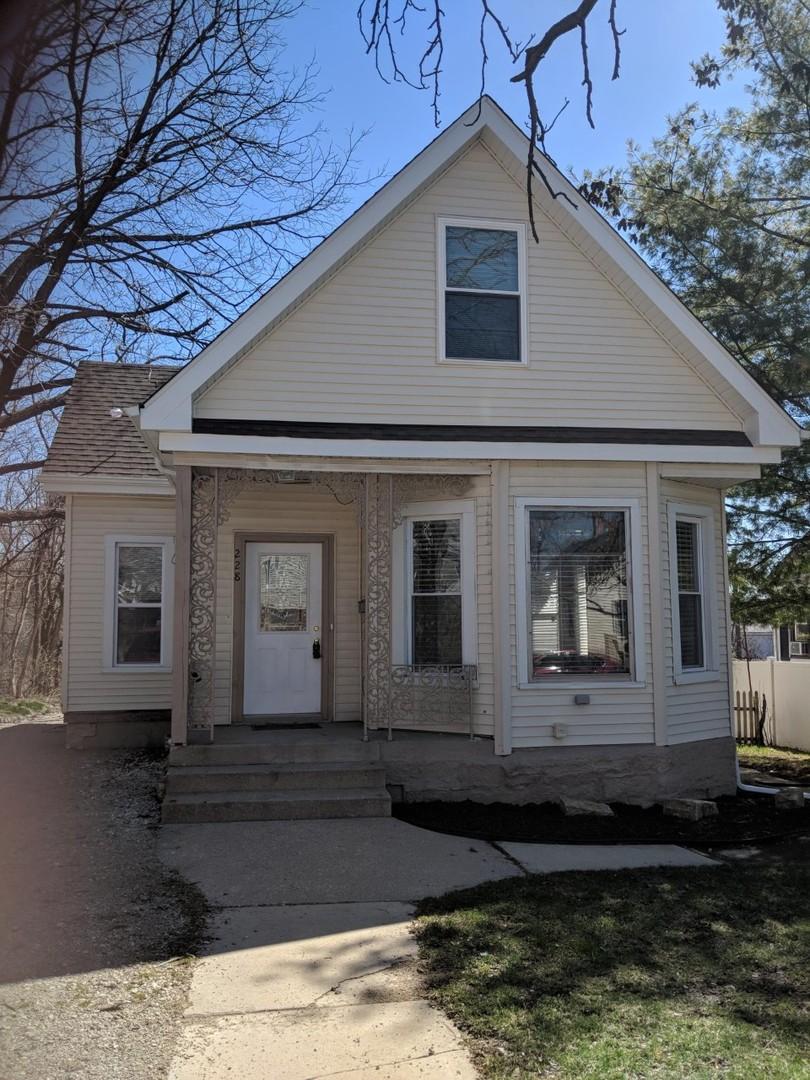 228 Harwood Street, Joliet, Illinois
