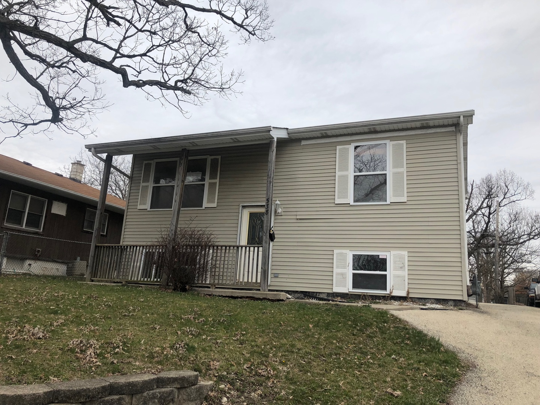 538 Scribner Street, Joliet, Illinois