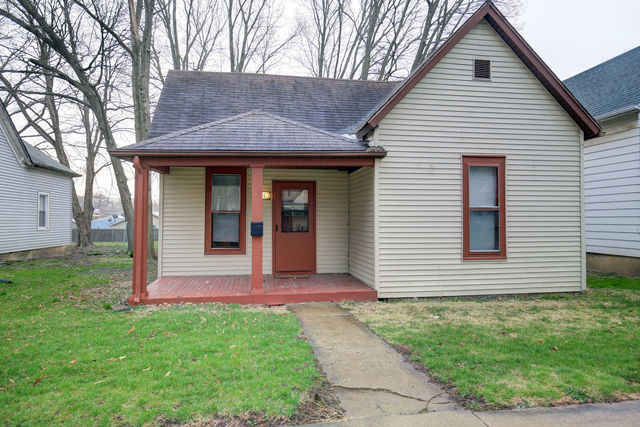 305 West Eureka Street, Champaign in Champaign County, IL 61820 Home for Sale