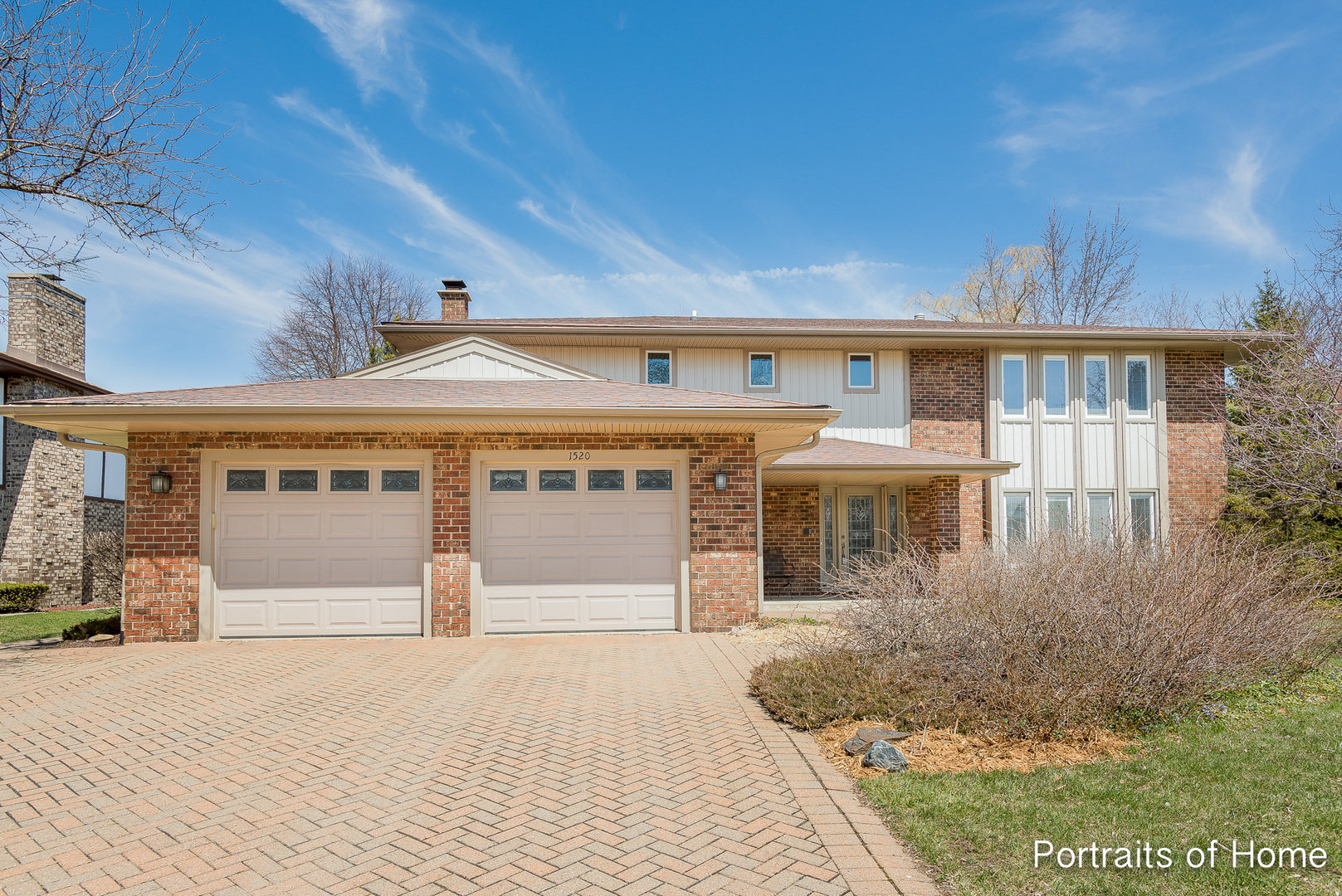 1520 Petersham Lane, Schaumburg in Cook County, IL 60173 Home for Sale