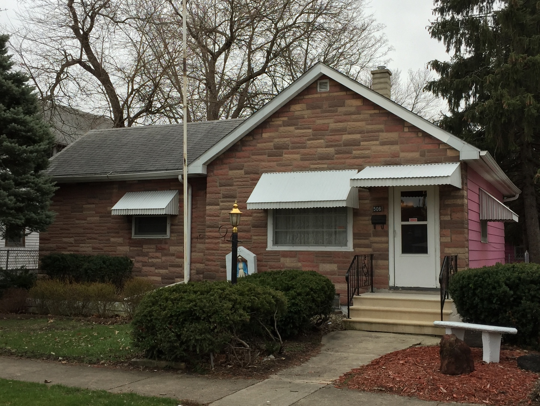 506 Liberty Street, Joliet, Illinois