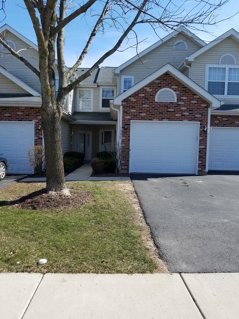 1359 Essex Street 1359 ALGONQUIN, IL 60102